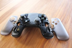 OUYA controller: come si cambiano le batterie